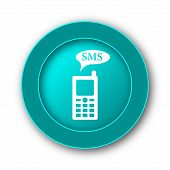 pic of sms  - SMS icon - JPG