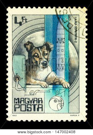 Magyar- Circa 1982