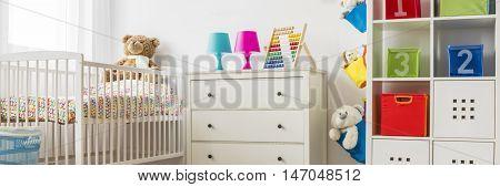 Modern Baby Furniture