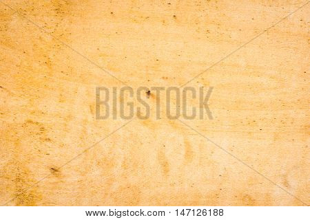 plain wooden board panel for background, design, texture use