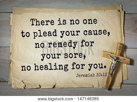 TOP -15. Bible Verses about Healing. And a great crowd of people followed him because they saw the signs he had performed by healing the sick.