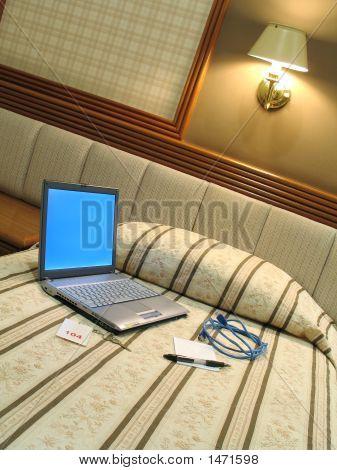 Hotel Room - 2