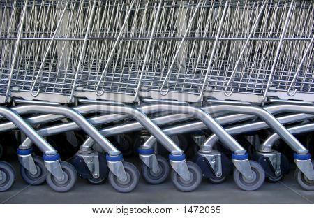 Supermercado Karts