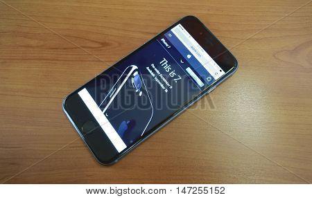 Apple Iphone 7 Announcement