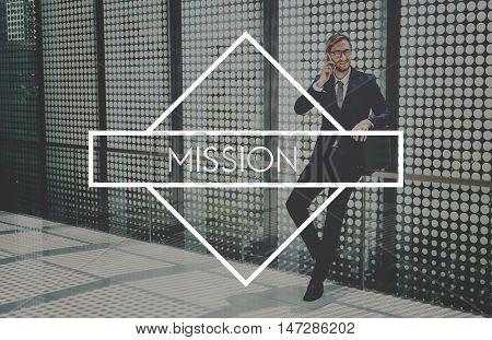 Mission Inspiration Statement Motivation Target Concept