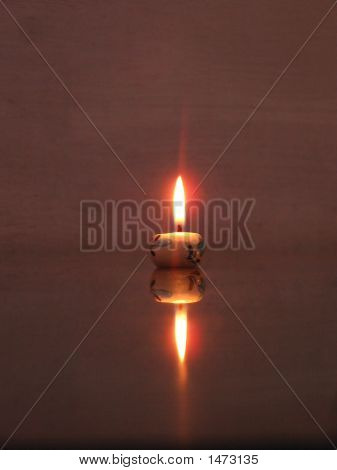 Diya - The Lamp