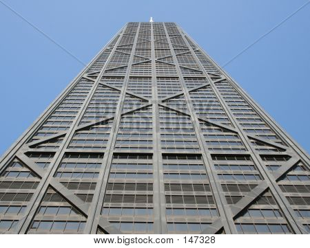Perspective Highrise