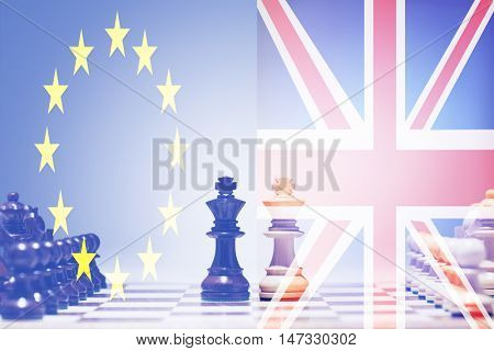 Chess games UK and EU