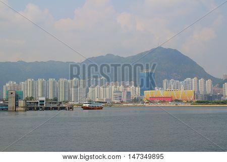 Kowloon City View Kowloon Bay