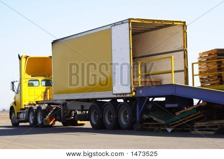 Semi Lorry