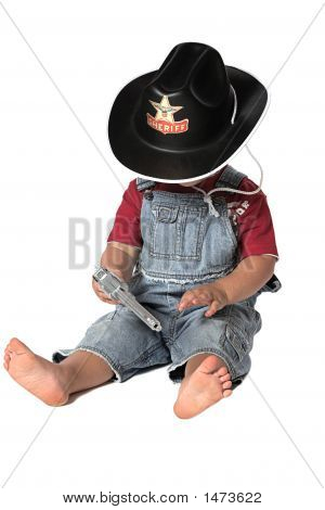 Little Sheriff