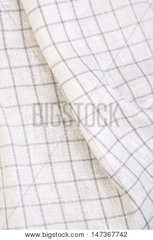 the tablecloth texture background crumpled tablecloth background