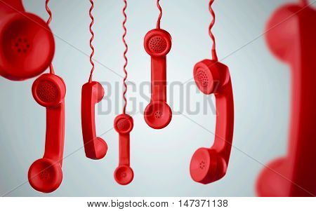 Red Telephone Concepts high quality and high resolution studio shoot