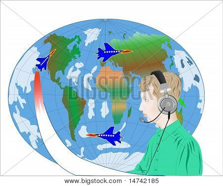 Air Traffic Controler