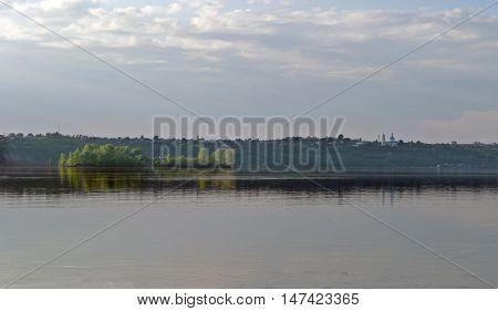 The River Kama