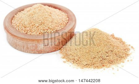 Ferula assafoetida or Hing spice of Indian subcontinent