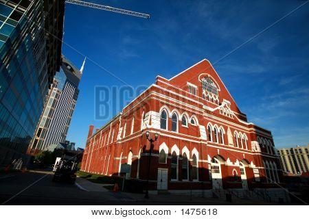 Nashvilles Past Present And Future