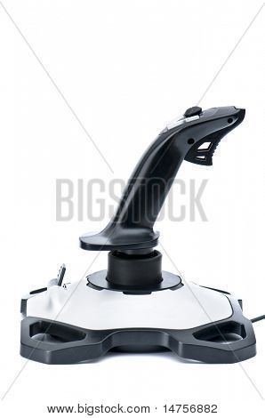 joystick for playing games