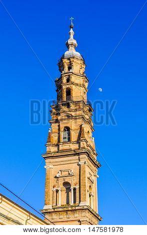Hdr Santo Sepolcro Parma