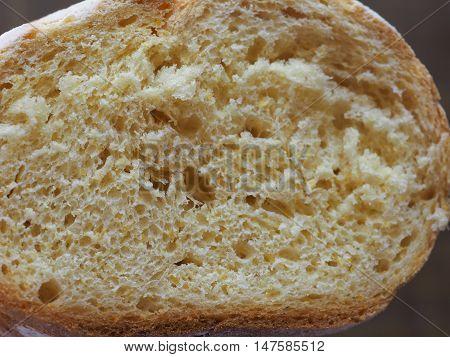 Bread Food Detail