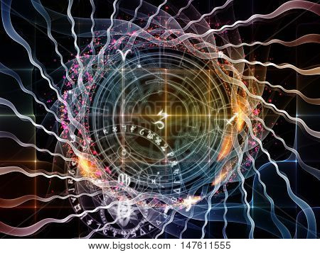 Spheres Of Sacred Geometry