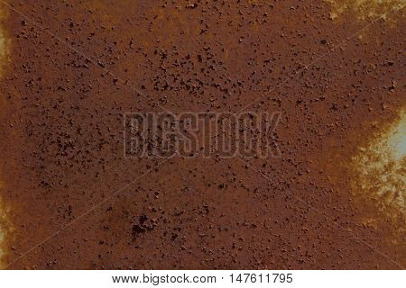 red rusted metal distressed grunge grim texture