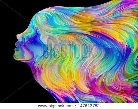 Magic Of Painted Dream