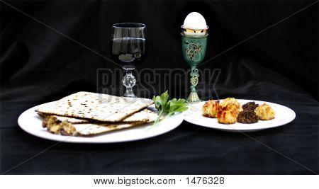 Pessach-Platten