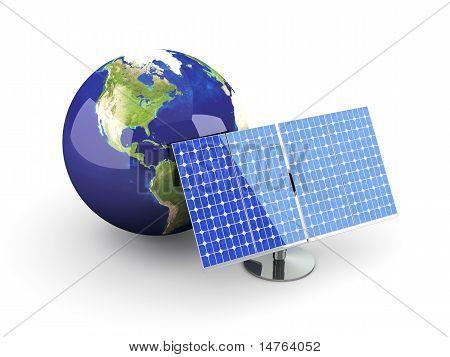 Alternative Energy - America