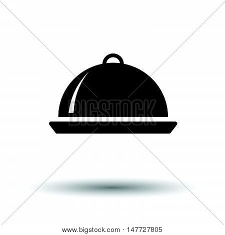 Restaurant  Cloche Icon