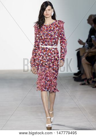 Michael Kors - Spring 2017 Collection