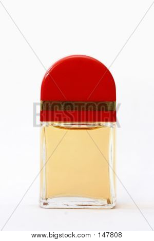 Generic Perfume Bottle