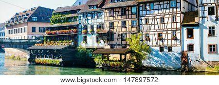 Strasbourg -