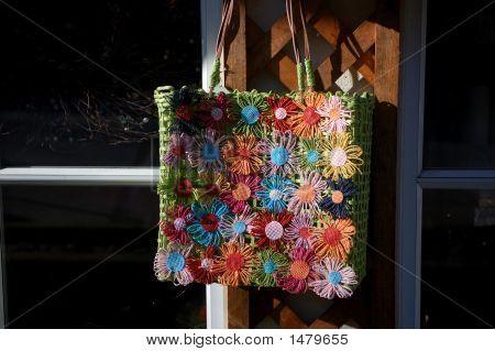 Flora Bag