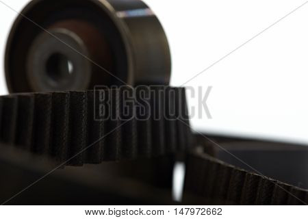 Teeth Of Timing Belt