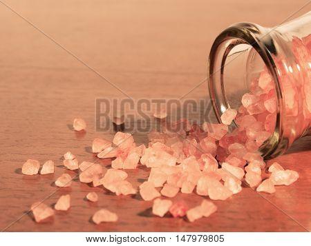 Himalayan Crystal Salt Is Far Superior To Traditional Iodized Salt. Himalayan Salt Is Millions Of Ye