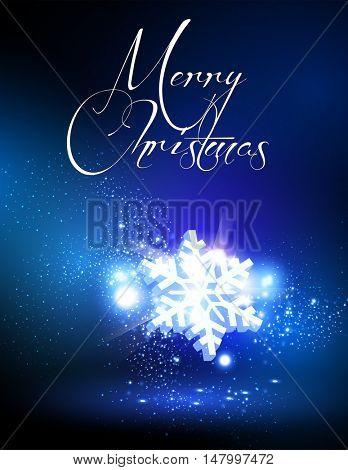 Christmas brochure easy all editable