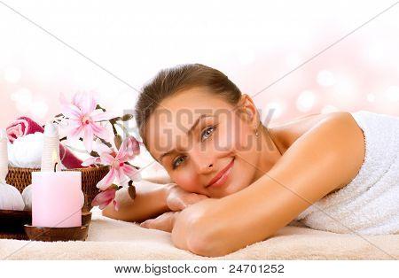 Spa Woman.Day Spa