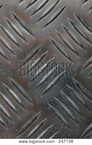 Aluminium Pattern 02