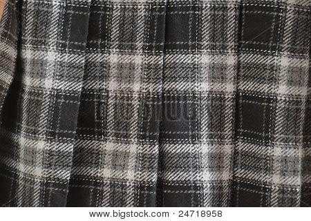 Scottish fabric