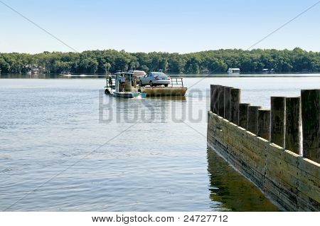 St, John's River