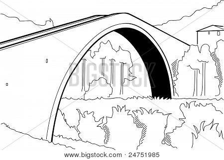 Buckelwale-Brücke