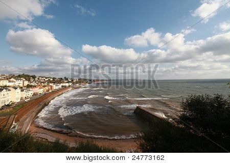 Dawlish Autumn