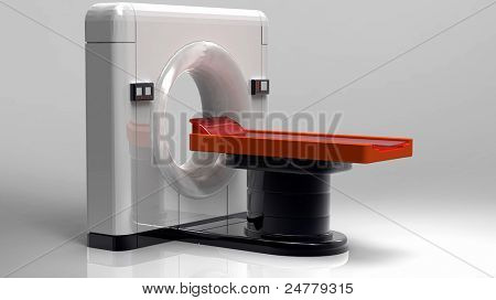 Tomograph