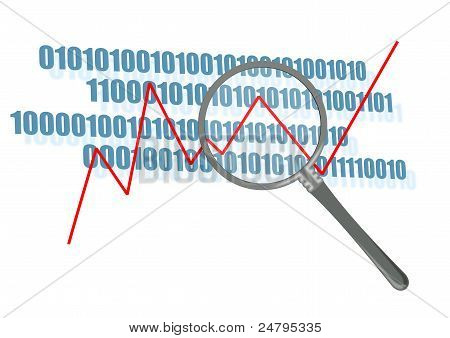 Symbol Of Inspect Diagram