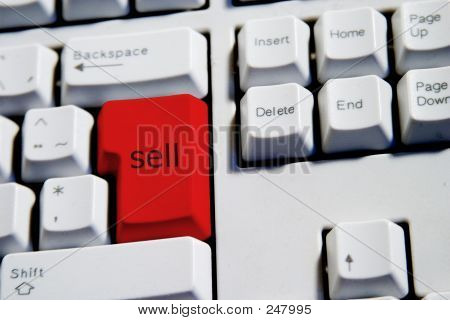Red Sell Key
