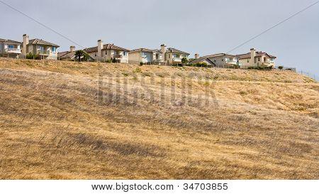 Ridgeline Houses
