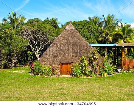 Lifou House