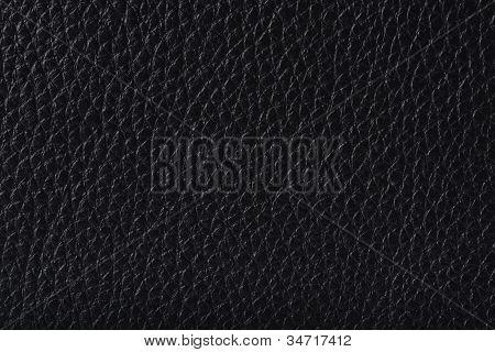 Black Skin Background