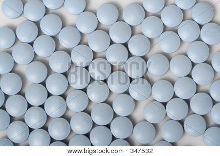 Pills Baby Blue
